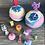 Thumbnail: Shopkins Surprise Bathbombs