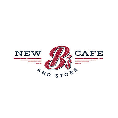 New B's Cafe and Store