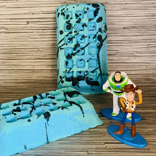 Toy Story toy surprise waffle