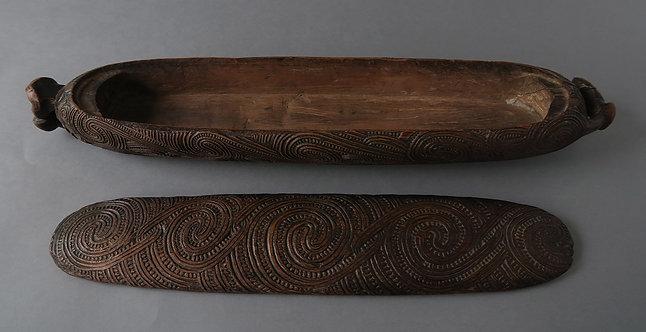 Wakahuia Maori Treasure Box