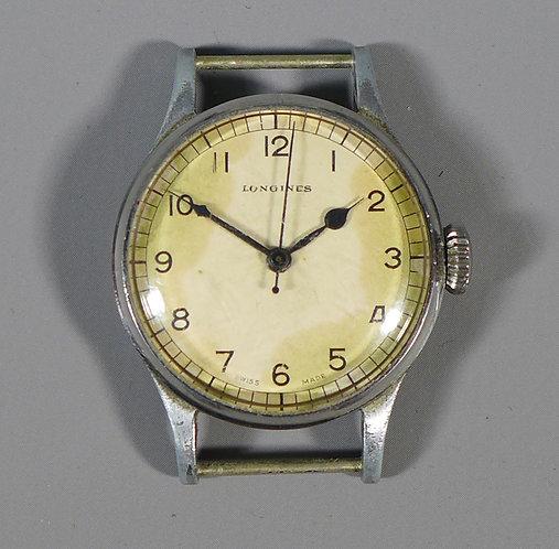 Original Longines WW2 Era 6b/159 Military RAF Pilots Wristwatch #1