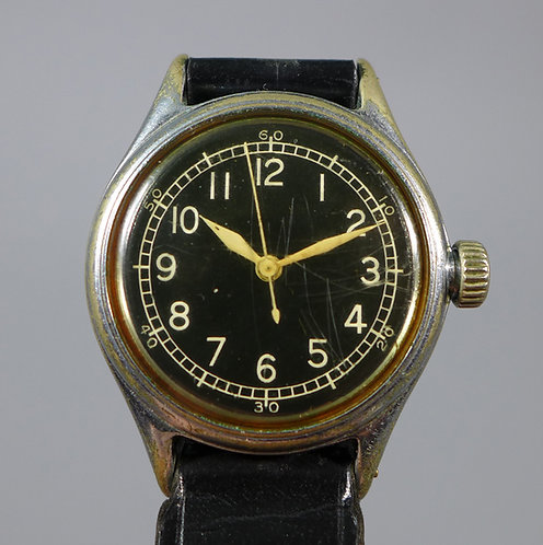 Vintage Bulova Type A-11 Military Wristwatch #1