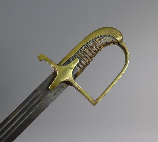 Polish Officer's Sabre Sword Gabriel Borowski M1921/1922 #1
