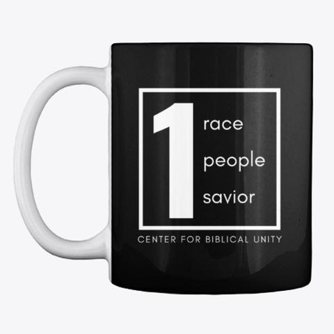CFBU Mission Mug