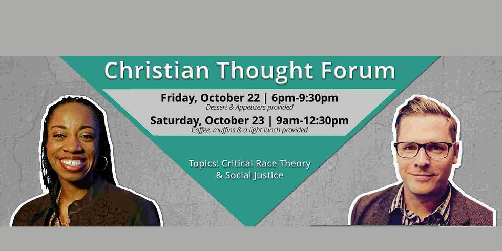Christian Thought Forum