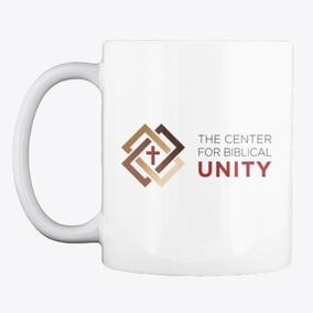 CFBU Logo Mug