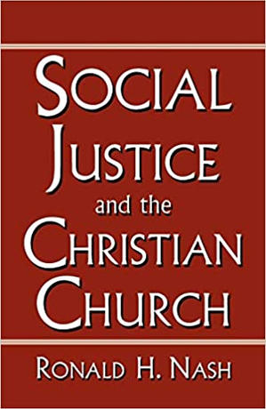 Academic Treatment on a Theology of Justice