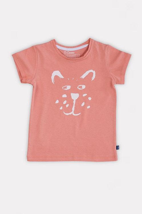 Cooee Kids Sun bear T-shirt