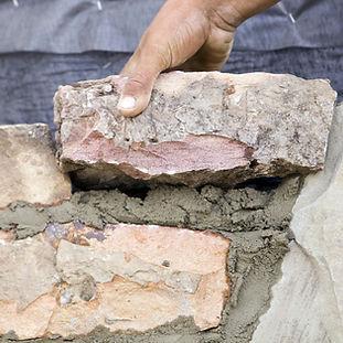 Constructeur pierre