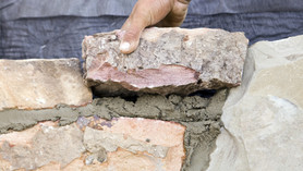 Natural Stones Can Add Elegance To Any Landscaping or Facades