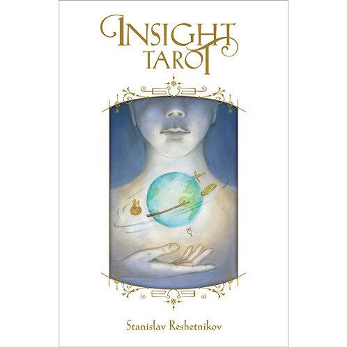 Insight Tarot Deck