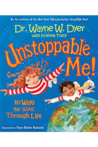 Children's Book - Unstoppable Me!