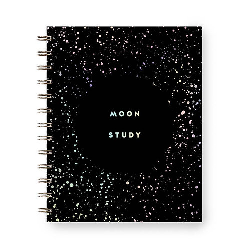 Moon Study Journal