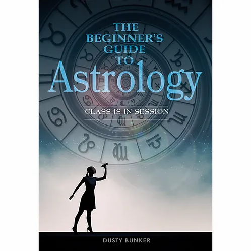 A Beginner's Guide to Astrology: Class Is In Session