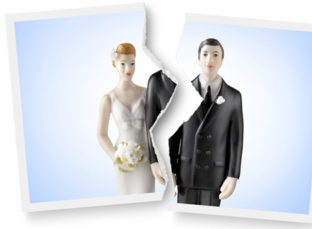 Breaking the Rules of Divorce