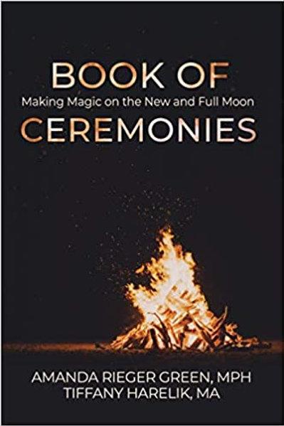 Book of Ceremonies