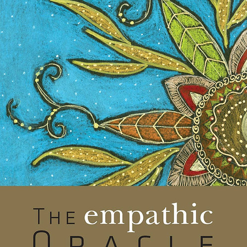The Empathic Oracle Card Deck