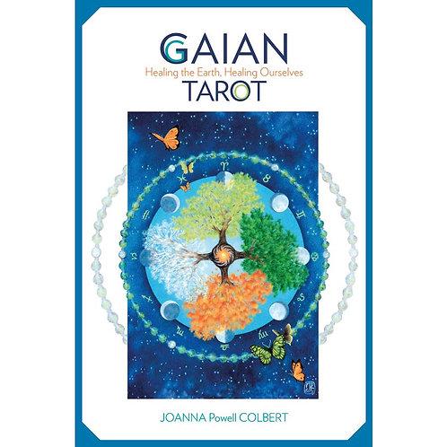 Gaian Tarot Deck