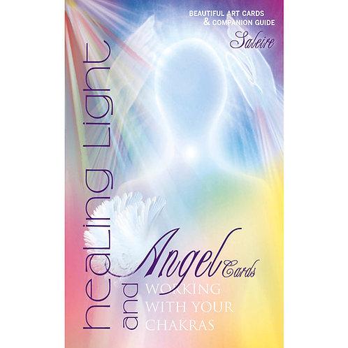 Healing Light Angel Cards