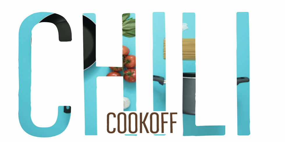 Youth: Chili Cook Off