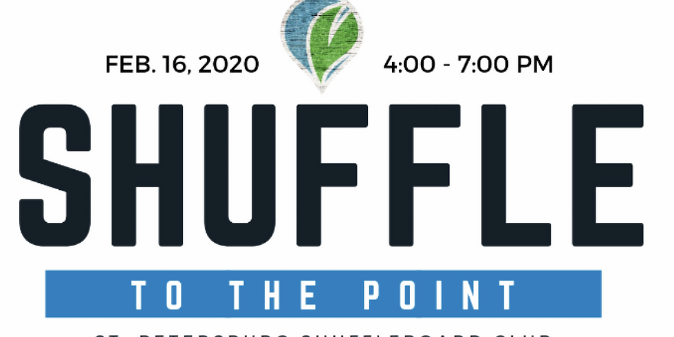 Shuffle to The Point Annual Fundraiser