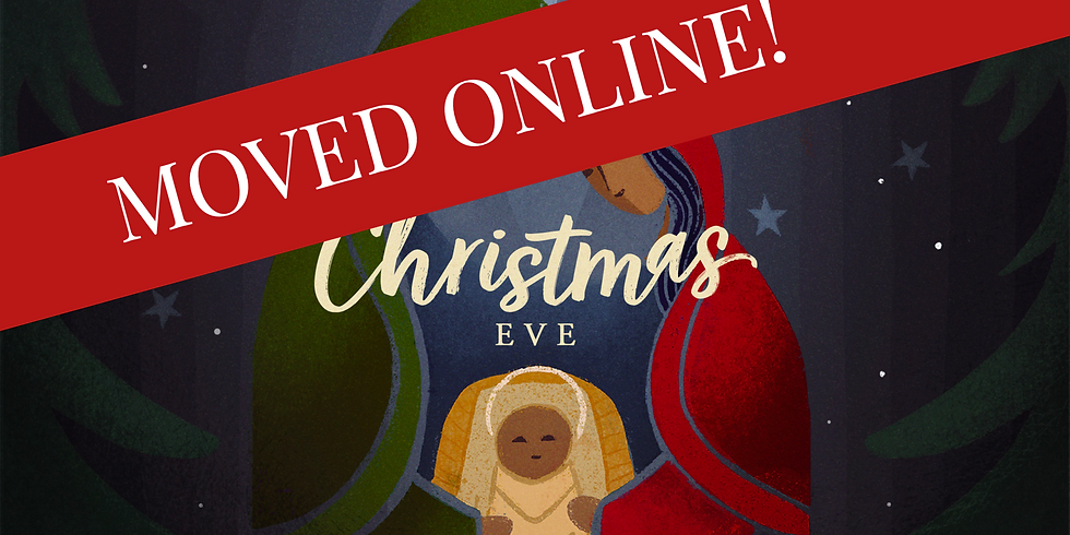 Christmas Eve Streaming Online Only