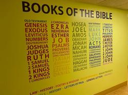 books hall