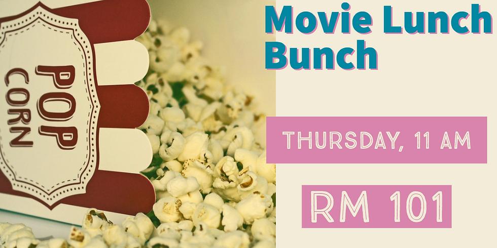 Movie Lunch Bunch