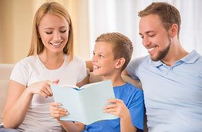тренинг для родителей