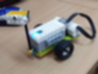 Робототехника Чита