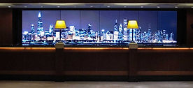 Video-Wall-Services-For-Hotel-Lobbies-In