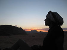 nora sunset desert.jpg