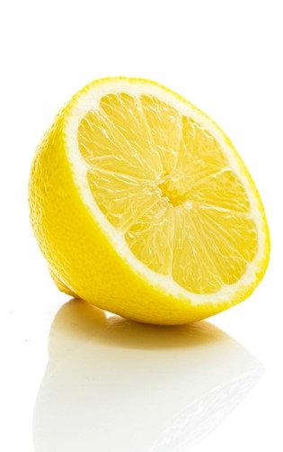 Aceite Esencial de Limón 100% Puro