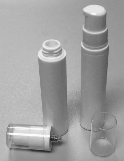 Botella de Succión / Airless Bottle 10ML