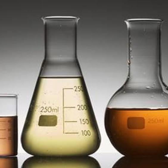 Seminario de Formulación & Etiquetado
