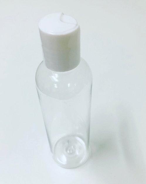Envase Plastico 4 OZ