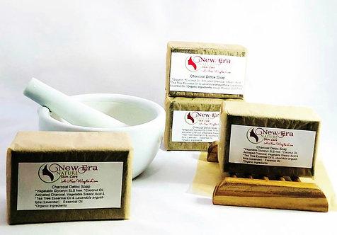 Black Soap SLS Free