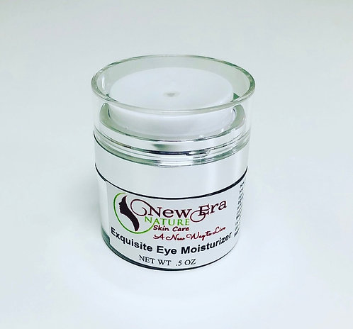 Exquisite Eye Moisturizer