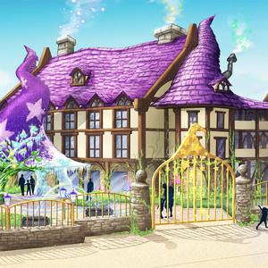 MAGIC HOTEL GARDALAND