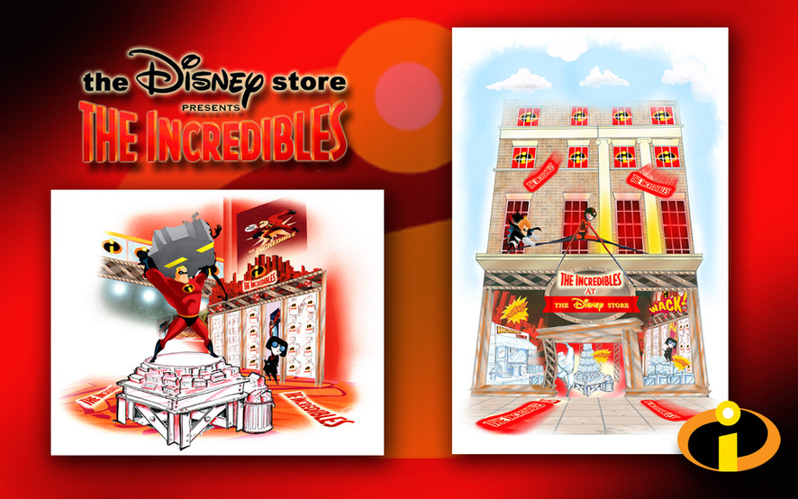 DISNEY STORE THE INCREDIBLES 1.jpg