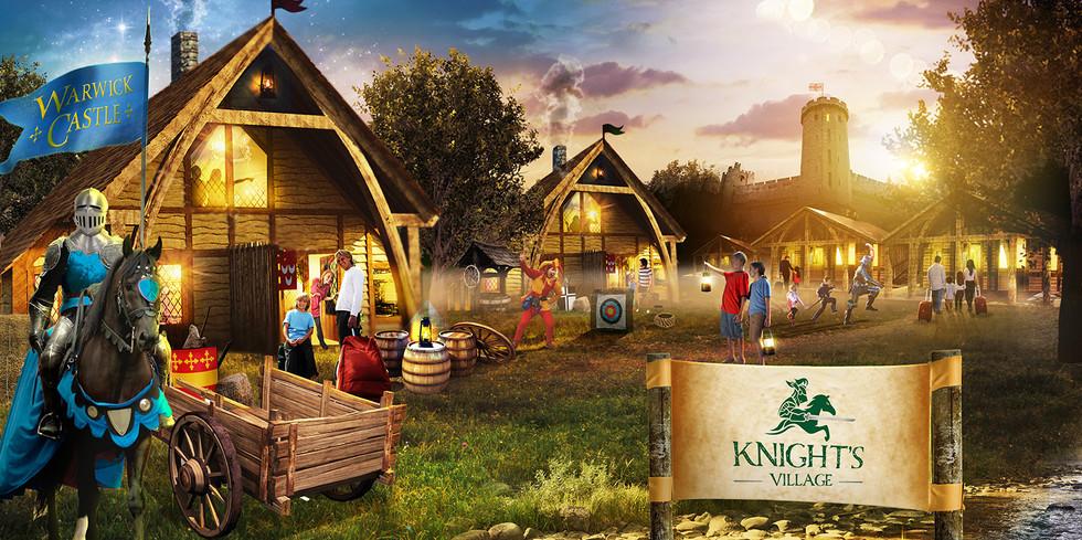 Knight's Village - Warwick Castle[1].jpg