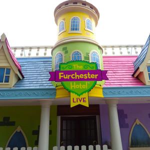 FURCHESTER HOTEL LIVE!