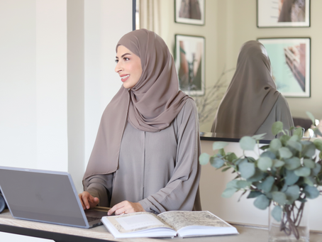 Hijab - a love story