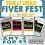Thumbnail: 2 RUBS FOR £5 (Fiver Fest Special Offer)