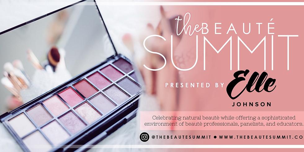 The Beaute Summit