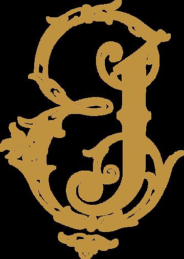 ELLE Johnson logo gold.png