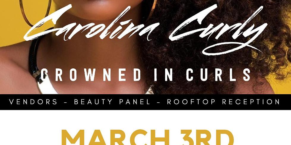 Carolina Curly Natural Expo