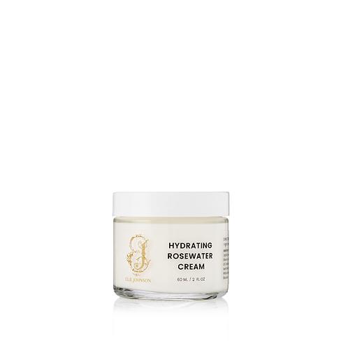 Hydrating Rosewater Cream