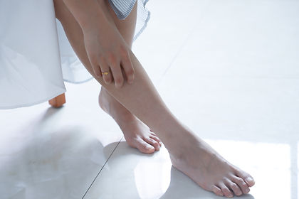 Parkview Therapy Sheffield | Athlete's Foot