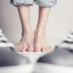 Parkview Therapy Sheffield | Ingrown Toenails
